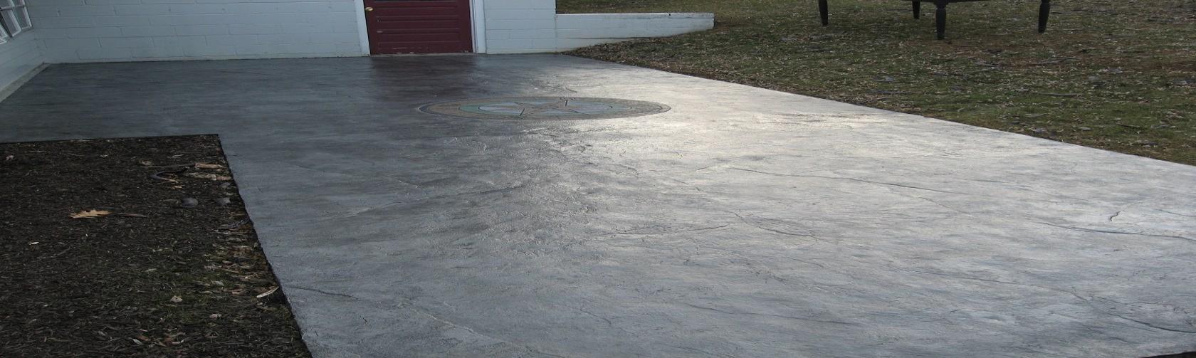 Concrete By Design Decorative Concrete Specialist In The